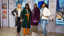 Need a new winter coat? 4 styles to try