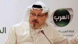 Missing journalist Jamal Khashoggi's fiancee pens NYT op-ed