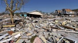 Hurricane Michael aftermath: Crews continue search for survivors, bodies