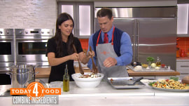 Our favorite recipes from Katie Lee's kitchen