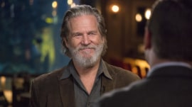 Jeff Bridges reveals the moment he fell in love with his wife