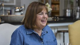 Ina Garten on her 'engagement chicken' and its connection to the Duke and Duchess of Sussex