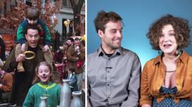 'You've Got Mail' child stars reunite, talk Tom Hanks and Meg Ryan