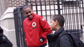 Nonprofit City Year New York fuels the spirit of Giving Tuesday