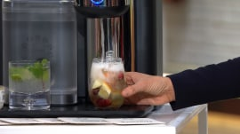 TODAY anchors check out the Keurig for booze