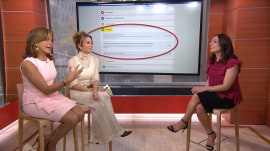 How to stop robocalls and texts: KLG and Hoda get answers