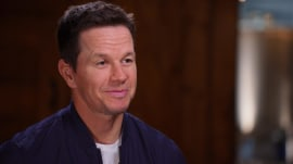 What do Mark Wahlberg's kids think of his song 'Good Vibrations'?