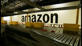 Amazon may split new HQ between New York and Virginia