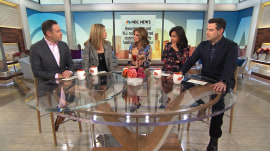 Homeless man, GoFundMe couple charged in scam: TODAY anchors weigh in