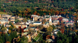 Dartmouth professors accused of sexual abuse in $70 million lawsuit