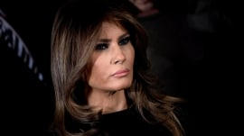 Melania Trump's office calls for dismissal of national security official