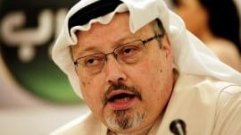 Jamal Khashoggi murder: Saudi Arabia indicts 11 suspects