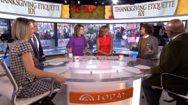 Thanksgiving etiquette: What guests and hosts need to know