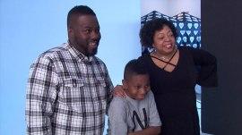 Watch nonprofit pamper deserving kids and adoptive parents