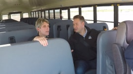 Rossen Reports: New school bus technology will help prevent crashes