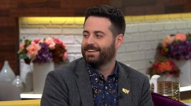 'Boy Erased' author Garrard Conley on conversion therapy horrors