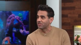Bobby Cannavale on 'Homecoming' and acting with Julia Roberts