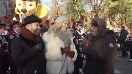 Sugarland share what they're thankful for this year