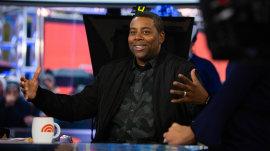 Kenan Thompson talks 'The Grinch,' 'SNL'