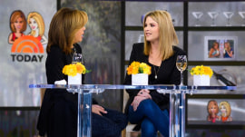 Jenna Bush Hager shares how she and twin Barbara spend 'sister time'