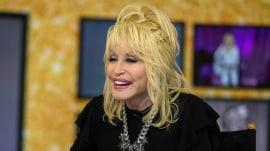 Dolly Parton talks 'Dumplin'' and her impact on fans