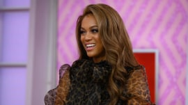 Tyra Banks on how her son influenced her 'Life-Size 2' role