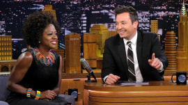 A relatable Viola Davis failed her cleanse after 2 days