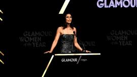 Padma Lakshmi speaks about sexual assault in powerful speech