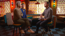 Beastie Boys talk new book and late member Adam Yauch