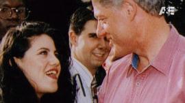 Monica Lewinsky talks Clinton scandal in new docuseries clips