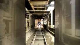 Elon Musk tweets breakthrough of Boring Company tunnel