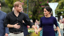 The Duke and Duchess of Sussex to move to Windsor Estate