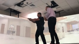 Rossen Reports: Inside the training system police use to prepare for shootings