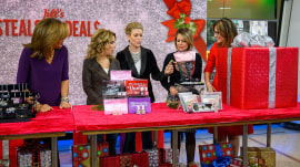 Steals and Deals on gifts for women: Nail polish, jewelry and more