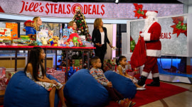 Jill's Steals and Deals for toys: Kids' tablet, book set, more