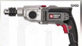 600,000 hammer drills recalled due to handle hazard