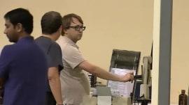 Voting machines overheating before Florida recount deadline