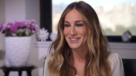 Sarah Jessica Parker shares the 1 outfit she'd love to wear every day