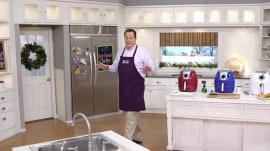 Crazy Kitchens: David Venable reveals what really happens behind the scenes at QVC's famous kitchens
