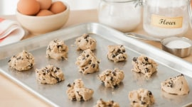 Never eat raw cookie dough, CDC warns