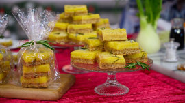 Tasty holiday treats that make great gifts