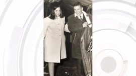 Ina Garten talks celebrating 50th wedding anniversary with Jeffrey
