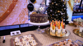 Last-minute New Year's Eve party ideas to make your bash pop