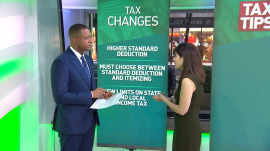 Tax tips to help lower your bill for 2018