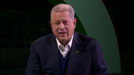 Al Gore shares his memories of George H.W. Bush