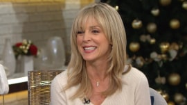 Marla Maples opens up about Trump presidency and raising Tiffany