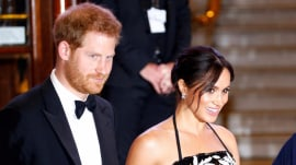 Meghan Markle, Prince Harry reportedly planning to travel to US