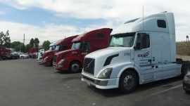 Why America's truck driver shortage could impact deliveries