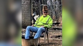 Wildfire cleanup workers fired over social media photos