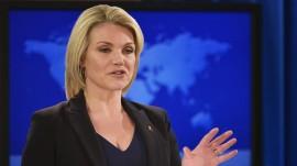 Trump expected to tap Heather Nauert for U.N. ambassador